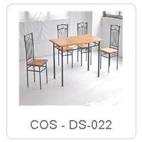 COS - DS-022